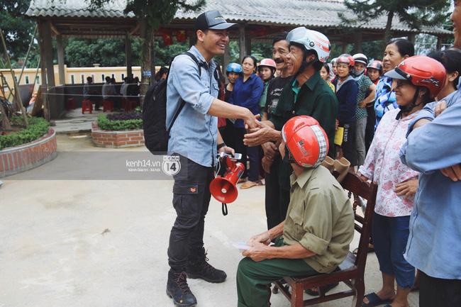 MC Phan Anh: Với số tiền đã gần 14 tỷ, cứu trợ khẩn cấp xong, tôi sẽ dùng làm từ thiện chuyên sâu hơn - Ảnh 4.