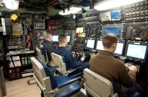 Vì sao Nga - Trung ớn lạnh tàu ngầm lớp Seawolf của Mỹ? - Ảnh 4.