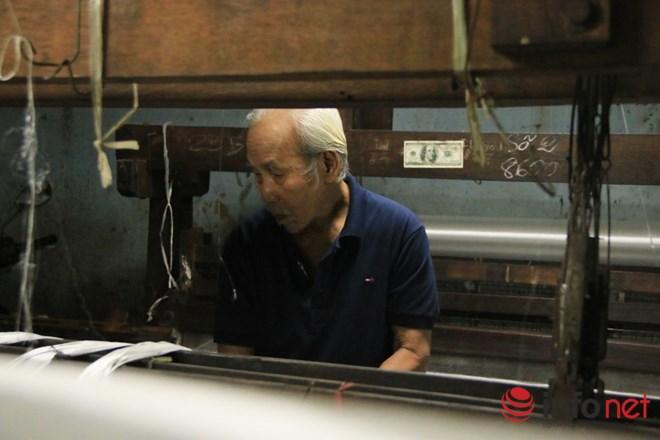 Khám phá làng dệt vải cổ nhất Sài Gòn - Ảnh 4.