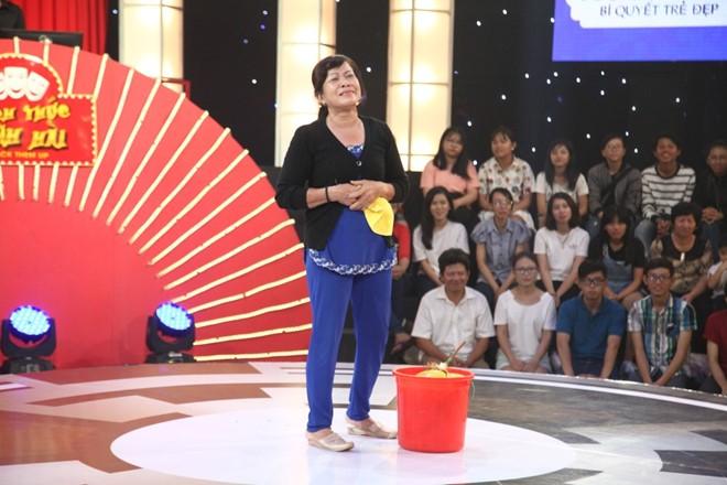 Cô gái dân tộc Mường khiến Trấn Thành, Trường Giang mê mệt - Ảnh 4.