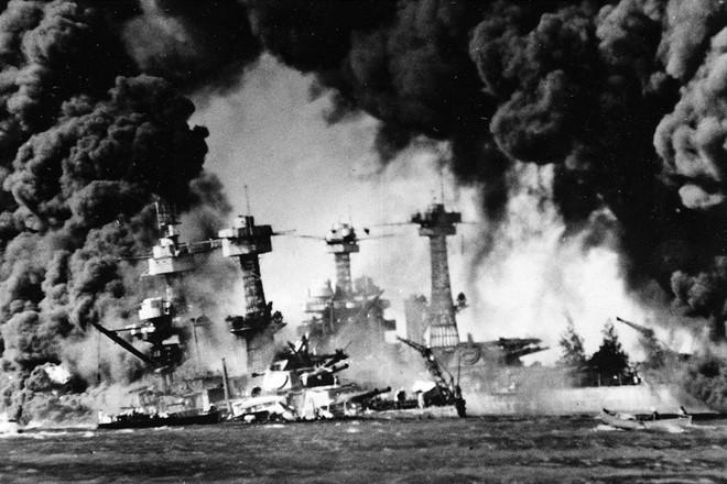 Trân Châu Cảng: 75 năm sau ngày 'ô nhục' của nước Mỹ - ảnh 4