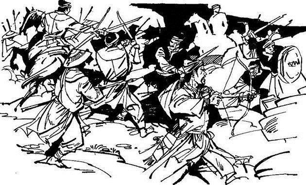 Mưu lược Bà chúa không ngai và cuộc hành binh thần tốc, kỳ lạ bậc nhất sử Việt - Ảnh 4.