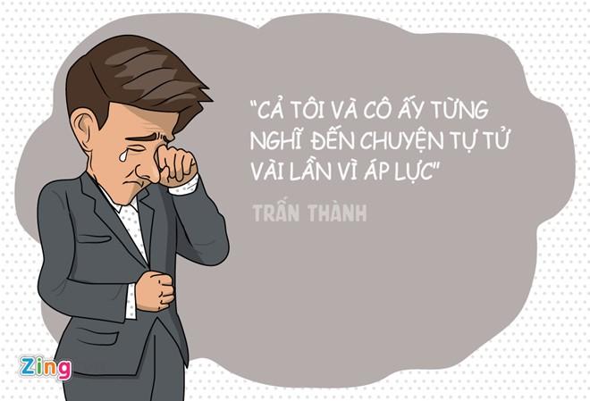 12 phát ngôn làm dậy sóng làng giải trí Việt 2016 - Ảnh 4.