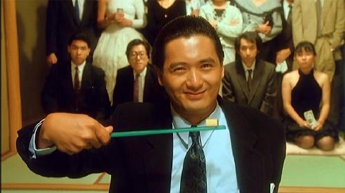 Châu Nhuận Phát - Từ anh nông dân chất phác đến biểu tượng điện ảnh của Hồng Kông - Ảnh 4.