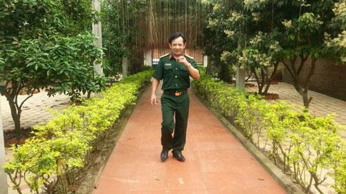 Giật mình khi biết Quang Tèo giàu đến vậy - Ảnh 4.