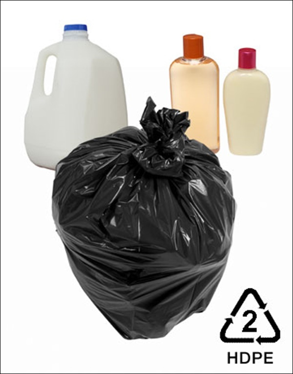 Tại sao dưới đáy chai nhựa lại có ký hiệu                                                          này? Đây là                                                          điều bạn cần                                                          biết để tránh                                                          gây hại cho                                                          sức khỏe - Ảnh                                                          4.