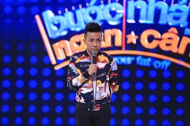 15 game show đang có Trấn Thành - Trường Giang tham gia - Ảnh 5.