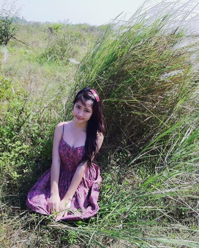 Đáp trả tin đồn PTTM, Hòa Minzy tung ảnh chứng minh vòng 1 đẹp tự nhiên từ năm 16 - Ảnh 5.
