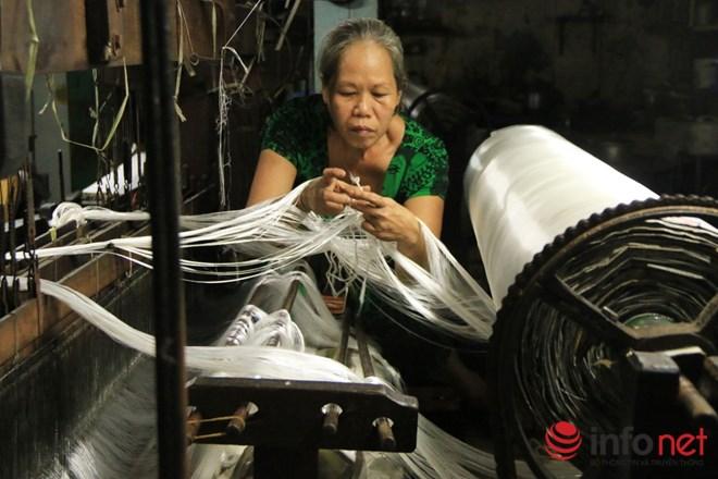 Khám phá làng dệt vải cổ nhất Sài Gòn - Ảnh 5.