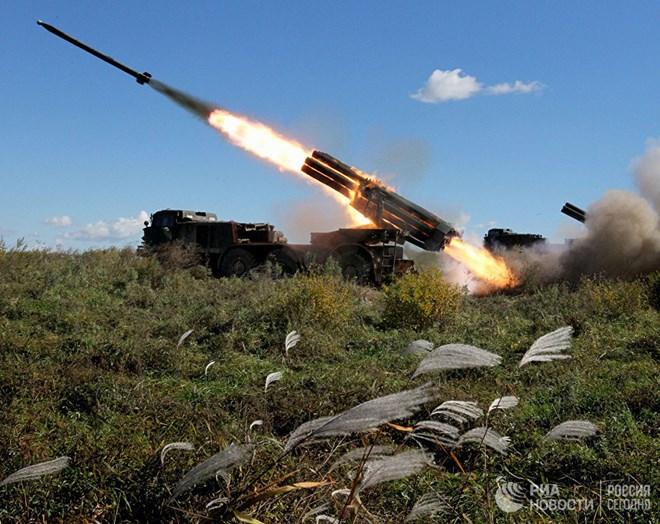 Những huyền thoại của lực lượng Tên lửa và Pháo binh Nga - Ảnh 5.