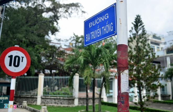 Những tên đường thử thách tài suy luận ở Sài Gòn - Ảnh 5.