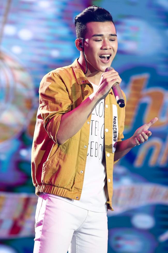 Sing My Song: Hot boy 16 tuổi khiến 4 giám khảo cuống cuồng giành giật vì sáng tác gây nghiện! - Ảnh 6.