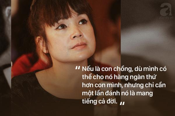 """Lan Hương """"Em bé Hà Nội"""": 2 lần lấy chồng, 2 lần làm lẽ cùng những niềm đau chôn giấu - Ảnh 5."""