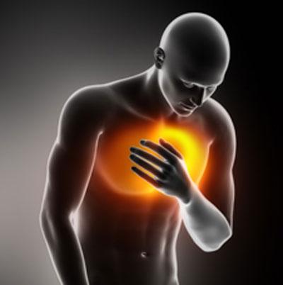 10 dấu hiệu thường gặp trước cơn đau tim 30 ngày - Ảnh 5.