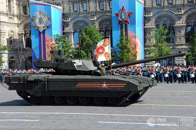 12 siêu vũ khí hàng đầu thế giới do Nga sản xuất - Ảnh 4.