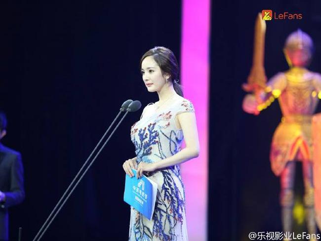 Hậu scandal chồng ngoại tình, sự nghiệp Dương Mịch lên như diều gặp gió - Ảnh 4.