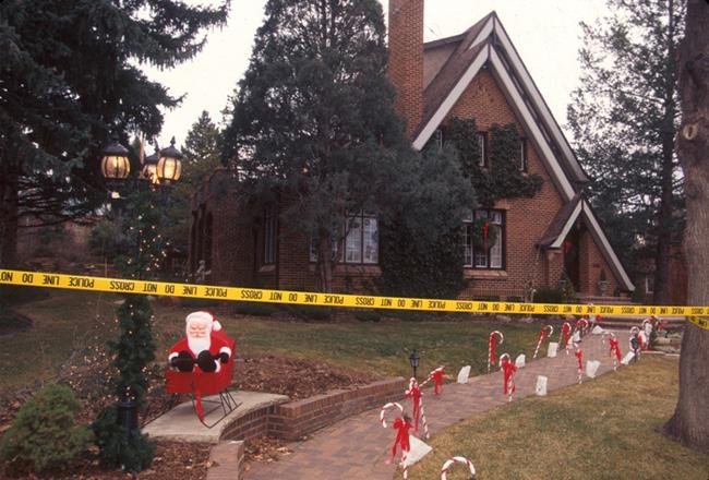 Bên trong tầng hầm nơi hoa hậu nhí bị giết chết ngay lễ Noel trong vụ án 20 năm chưa có lời giải - Ảnh 5.
