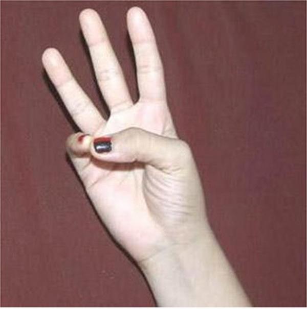 Đặt ngón tay ở các tư thế này và bạn sẽ không tin vào những gì xảy ra sau đó đâu - Ảnh 5.