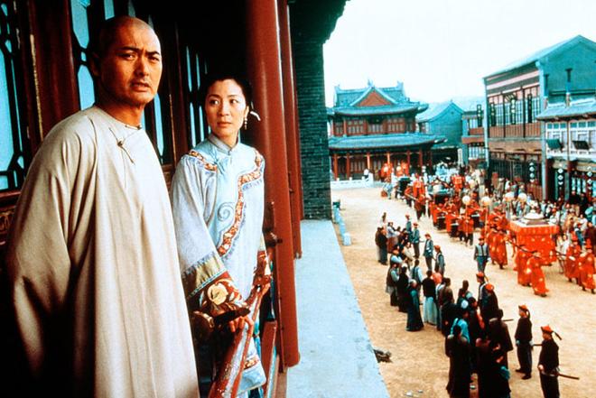 Châu Nhuận Phát - Từ anh nông dân chất phác đến biểu tượng điện ảnh của Hồng Kông - Ảnh 5.