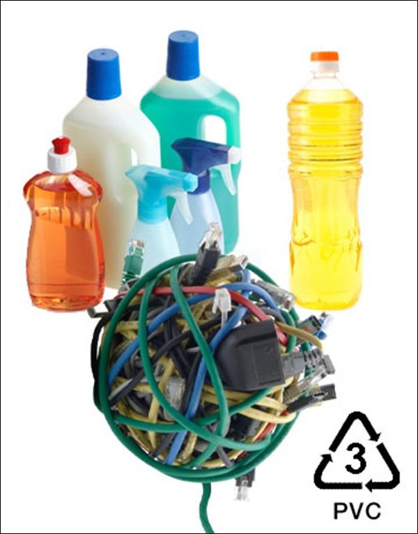 Tại sao dưới đáy chai nhựa lại có ký hiệu                                                          này? Đây là                                                          điều bạn cần                                                          biết để tránh                                                          gây hại cho                                                          sức khỏe - Ảnh                                                          5.