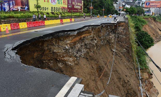 Nghiên cứu mới cho thấy bão ở Châu Á đang ngày càng trở nên đáng sợ - Ảnh 4.