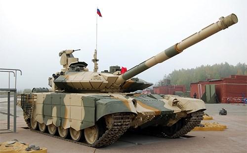Chiến tranh hiện đại: Xe tăng vẫn là một thế lực không thể bỏ qua - Ảnh 4.