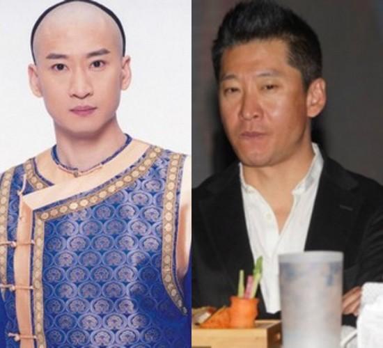 Phận đời trái ngược của dàn diễn viên Hoàn Châu cách cách 3 - Ảnh 4.