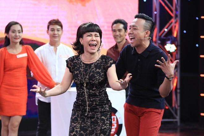 15 game show đang có Trấn Thành - Trường Giang tham gia - Ảnh 6.