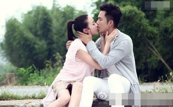 Soái ca ngôn tình Chung Hán Lương không hôn thì thôi, đã hôn phải bùng cháy thế này - Ảnh 6.