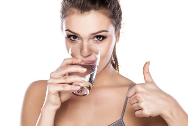 Không cà phê, không trà ... chỉ uống nước lọc trong 1 tháng, điều gì sẽ xảy ra với cơ thể bạn? - Ảnh 6.