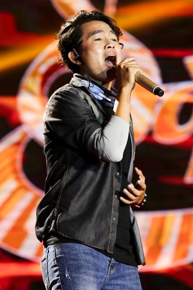 Sing My Song: Hot boy 16 tuổi khiến 4 giám khảo cuống cuồng giành giật vì sáng tác gây nghiện! - Ảnh 7.