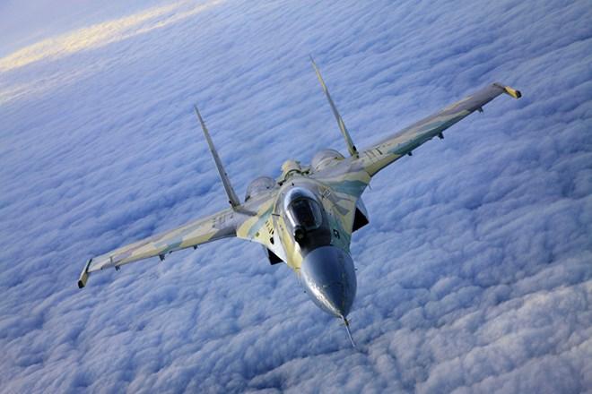 12 siêu vũ khí hàng đầu thế giới do Nga sản xuất - Ảnh 5.