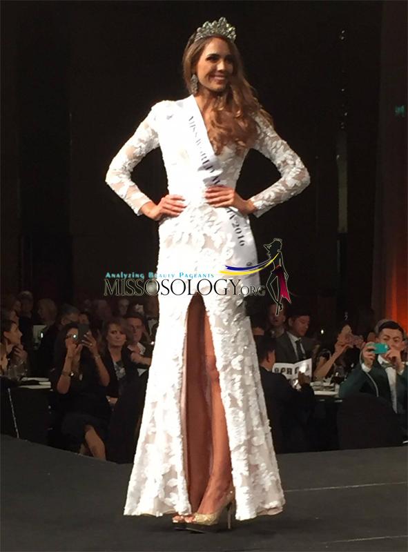 Nhan sắc nào sẽ đăng quang Hoa hậu Thế giới 2016 - Ảnh 6.