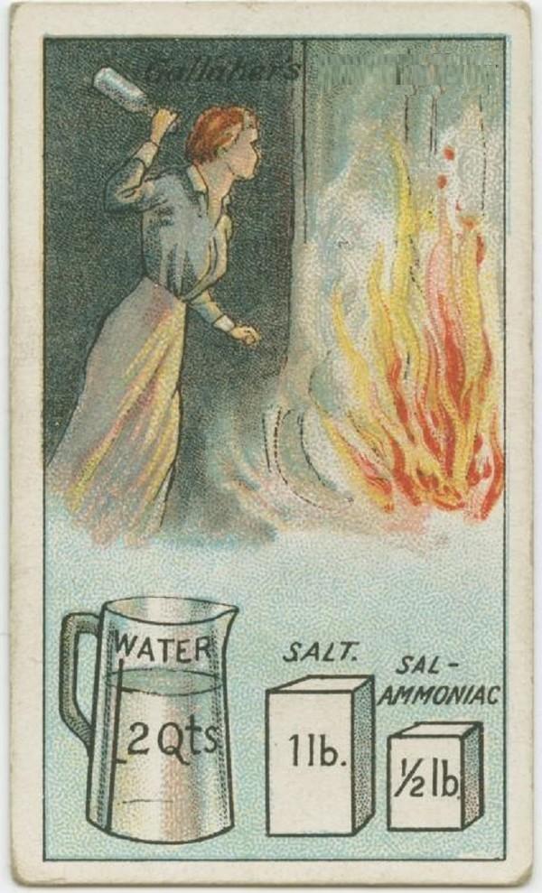 Không lo cháy, chẳng sợ đau với chùm mẹo vặt sinh tồn trăm tuổi - Ảnh 6.