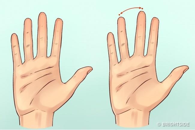 Nhìn ngay vào bàn tay để biết điểm mạnh và điểm yếu của bạn - Ảnh 6.
