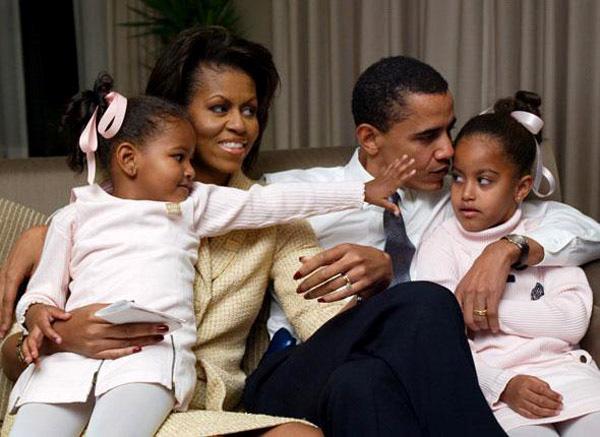 Góc khuất không phải ai cũng biết của Tổng thống Obama - Ảnh 6.
