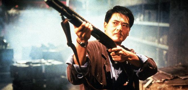 Châu Nhuận Phát - Từ anh nông dân chất phác đến biểu tượng điện ảnh của Hồng Kông - Ảnh 6.