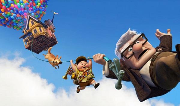 Điểm danh Top 10 bộ phim hoạt hình hay nhất mọi thời đại - Ảnh 6