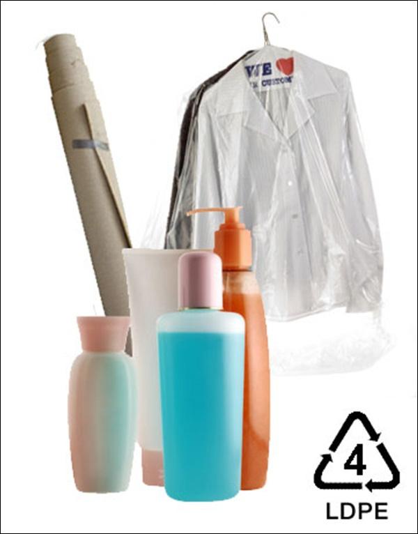 Tại sao dưới đáy chai nhựa lại có ký hiệu                                                          này? Đây là                                                          điều bạn cần                                                          biết để tránh                                                          gây hại cho                                                          sức khỏe - Ảnh                                                          6.