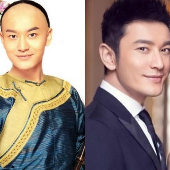 Phận đời trái ngược của dàn diễn viên Hoàn Châu cách cách 3 - Ảnh 5.