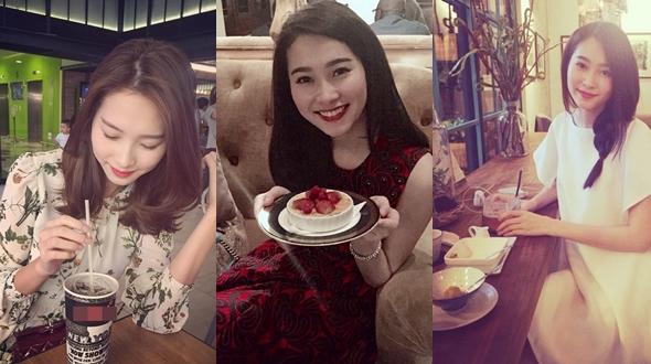 Cuộc sống đằng sau ánh đèn sân khấu của Hoa hậu sạch nhất Việt Nam - Ảnh 7.