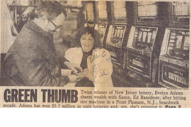 Mặt tối của tấm vé số triệu đô: Ước gì tôi chưa từng trúng giải - Ảnh 7.