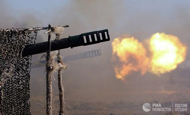Những huyền thoại của lực lượng Tên lửa và Pháo binh Nga - Ảnh 7.