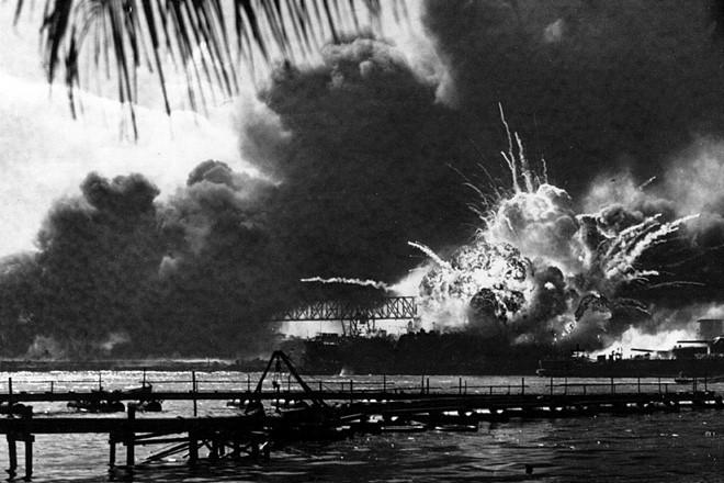 Trân Châu Cảng: 75 năm sau ngày 'ô nhục' của nước Mỹ - ảnh 7