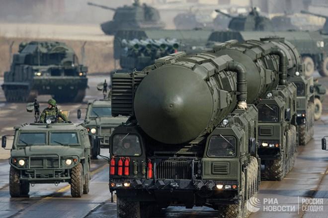 12 siêu vũ khí hàng đầu thế giới do Nga sản xuất - Ảnh 6.