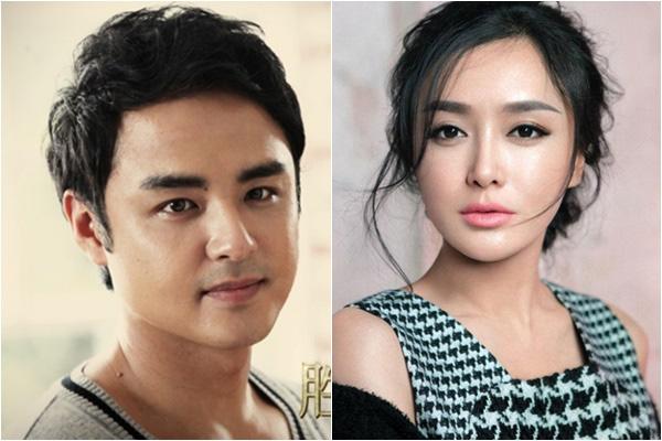 Lộ ảnh hẹn hò của Hoàng tử ếch Minh Đạo và người đẹp Hoàn Châu Cách Cách - Ảnh 7.
