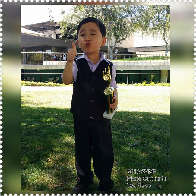 Thần đồng 5 tuổi gốc Việt khiến cả nước Mỹ thán phục đã được dạy dỗ như thế nào? - Ảnh 7.