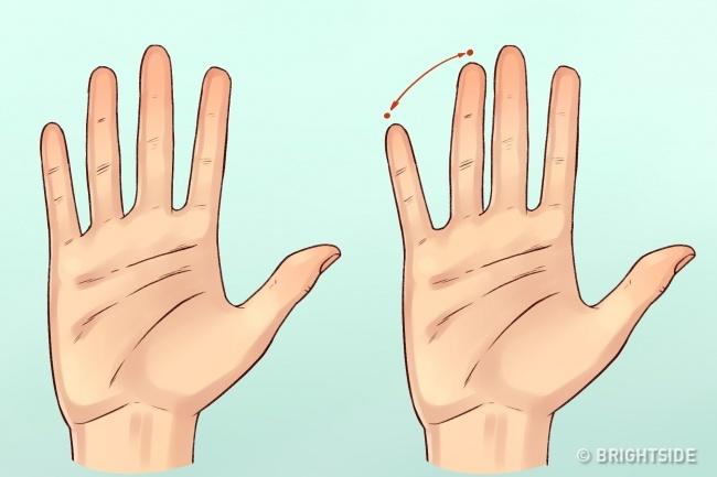 Nhìn ngay vào bàn tay để biết điểm mạnh và điểm yếu của bạn - Ảnh 7.