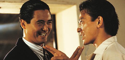 Châu Nhuận Phát - Từ anh nông dân chất phác đến biểu tượng điện ảnh của Hồng Kông - Ảnh 7.
