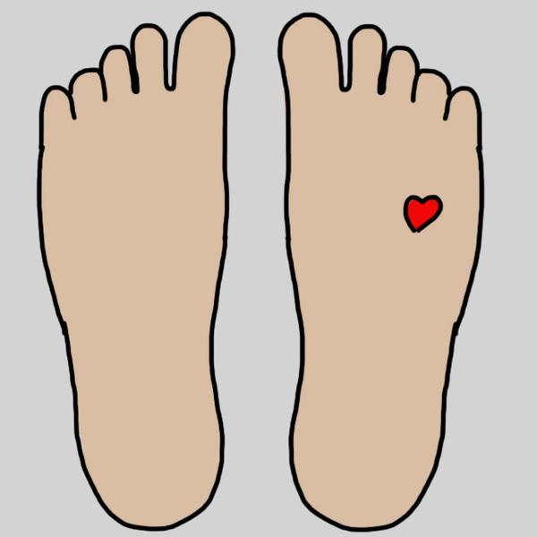 Bấm huyệt ở chân: Cách chữa bệnh vô cùng hay mà ít người biết - Ảnh 7.
